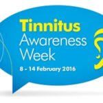 Tinnitus Awareness Week 2016