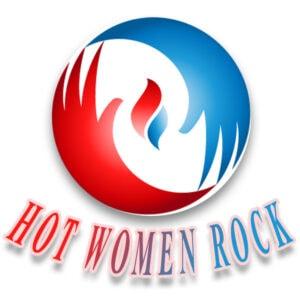 HWR Radio Show Logo